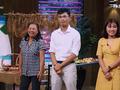 Bán dấm gạo và hồ tiêu ngâm, cựu sinh viên tổng hợp hóa đã nhận được sự hỗ trợ từ SunHouse và Sam Holdings chỉ sau vài phút thuyết phục