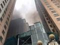 Hà Nội công bố 10 dự án chưa đảm bảo về phòng cháy chữa cháy đưa dân vào ở