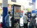 Từ 1/8/2017, người dân có thể mua xăng dầu bằng thẻ ATM