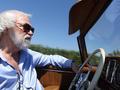 Từ chối công việc ổn định do cha sắp đặt, Rob Myers trở thành triệu phú nhờ tài phục chế ô tô hàng đầu thế giới
