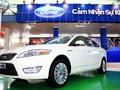 Cổ phiếu CTF của City Auto giảm sàn sau khi tăng trần 16 phiên liên tiếp