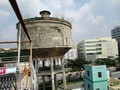 Cận cảnh các thủy đài được tháo dỡ ở TP HCM