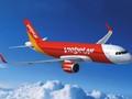 Không bán máy bay nào trong quý 1/2017, lợi nhuận hợp nhất của Vietjet giảm 31% so với cùng kỳ