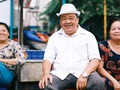 """Chuyện ông """"Năm Hấp"""" lấy đất nhà mình mở chợ cho người bán hàng rong ở Sài Gòn"""