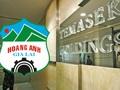 HAGL đã chuyển quyền sở hữu 23,3 triệu cổ phiếu HNG cho Quản lý quỹ Sài Gòn để hoán đổi trái phiếu