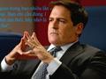 """[Chuyện thất bại] Tỷ phú Mark Cuban: Từ chàng trai học nghề gì cũng """"dở"""" thành nhà đầu tư nổi tiếng"""