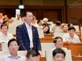 Đại biểu Trần Hoàng Ngân: Tăng trưởng GDP năm 2017 sẽ đạt 6,7% nếu...