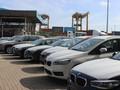 Ô tô nhập khẩu về Việt Nam bất ngờ giảm mạnh