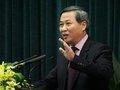 Vì sao ông Phí Thái Bình đến nay mới bị khởi tố?