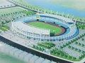 Thái Nguyên: Giao Sở Xây dựng lập Đề án xây dựng khu liên cơ quan và sân vận động