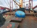 Vụ tàu vỏ thép: Hôm nay công bố kết luận chính thức