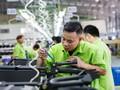 """Khu vực FDI """"hắt hơi"""", kinh tế Việt Nam """"sổ mũi"""""""