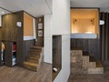 Ngỡ ngàng với không gian đa năng của căn hộ dù chỉ 35m2