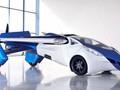 """Chiêm ngưỡng và hiện thực hóa ước mơ khám phá bầu trời với phiên bản """"ô tô bay"""" của hãng AeroMobil"""
