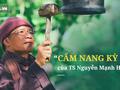 """10 năm không dùng thuốc Tây vẫn rất khỏe: Bạn có lặng người khi đọc """"cẩm nang kỳ lạ"""" của TS Nguyễn Mạnh Hùng?"""