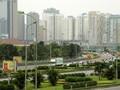 Sôi động bất động sản trục Lê Văn Lương kéo dài – Đại Lộ Thăng Long