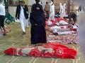Cảnh tang thương trong vụ tấn công tồi tệ bậc nhất lịch sử Ai Cập làm 235 người chết
