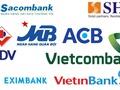 Biến động cổ phiếu ngân hàng trong 5 năm qua: Bất ngờ với VCB và MBB