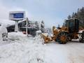 Bão tuyết hoành hành tạo ra những con đường tử thần ở Mỹ