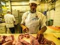 Chính phủ Brazil cầu cứu WTO can thiệp vụ bê bối thịt bẩn