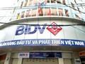 Thu nhập lãi thuần cao kỷ lục nhưng lãi ròng BIDV quý II vẫn giảm 17,4%