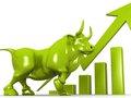 Dòng tiền ầm ầm đổ vào thị trường, VnIndex vượt ngưỡng 740 điểm ngay từ những phút đầu phiên giao dịch