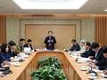 Phó Thủ tướng Vương Đình Huệ: Tái cơ cấu DNNN phải đạt mục tiêu kép