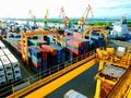 Rà soát lại mức thu phí tại cảng Hải Phòng