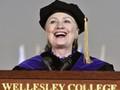 """Lời khuyên chân thành từ Hillary Clinton - người phụ nữ đứng dậy mạnh mẽ sau """"hai lần vấp ngã trước cửa Nhà Trắng"""""""