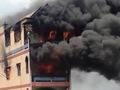 Giám đốc PCCC TP HCM lý giải việc cháy tầng 5 phun nước tầng 3