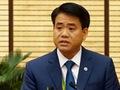 Chủ tịch Chung yêu cầu bố trí cán bộ các sở, ngành làm việc sáng thứ 7