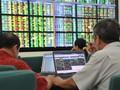 VnIndex mất điểm trước áp lực bán gia tăng, dòng tiền tập trung vào cổ phiếu bất động sản, xây dựng