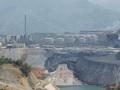 DAP số 2 Lào Cai vỡ đường ống nước thải ra môi trường