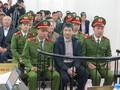 [Trực tiếp]: Bị cáo Giang Kim Đạt bị đề nghị mức án tử hình