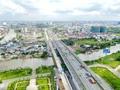 Tuyến metro số 1 Bến Thành - Suối Tiên đang thay đổi diện mạo bất động sản khu Đông ra sao?