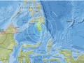 Động đất 6,8 độ Richter, cảnh báo sóng lớn ở nam Philippines