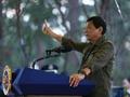 Tổng thống Philippines từ chối nhận đồng hồ Rolex siêu sang mừng sinh nhật