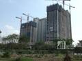 """Cận cảnh những dự án từng là """"hàng nóng"""" BĐS dọc vành đai 3 Hà Nội nay đã xây xong thô"""