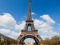 """Pháp quyết định mặc """"áo giáp"""" cho tháp Eiffel"""