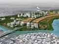 TP.HCM sẽ xây cầu qua sông Vàm Thuật