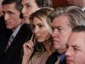 6 cố vấn của Tổng thống Trump đi vào vết xe đổ của bà Clinton, sử dụng email cá nhân cho công việc Nhà Trắng