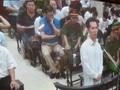 Phiên tòa chiều 20/9: Cựu TGĐ BSC Phạm Hoàng Giang mong được trở về chữa bệnh cho con