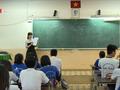 Ý kiến trái chiều về đề xuất thí điểm bỏ công chức, viên chức đối với giáo viên