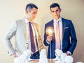 """Hành trình khởi nghiệp của hai chàng trai trẻ đã tự """"thắp sáng"""" đời mình bằng những bóng đèn led"""