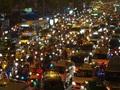 """Giải quyết tắc đường ở Hà Nội: Cần tránh """"bệnh đầu to"""""""
