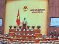 Hôm nay trình lên Quốc hội dự thảo Nghị quyết về xử lý nợ xấu