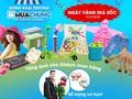 3.000 mặt hàng giá ưu đãi và nhiều quà tặng hấp dẫn mừng khai trương cửa hàng Muachung số 7 Trần Phú, Hà Đông