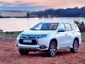 Mitsubishi Pajero Sport 2017: Điều gì tạo nên sự khác biệt của chiếc SUV 7 chỗ?