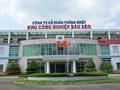 Tạo sức bật mới cho khu công nghiệp Bàu Xéo