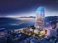 Condotel 4 mặt tiền, ngay bãi biển Nha Trang sắp mở bán